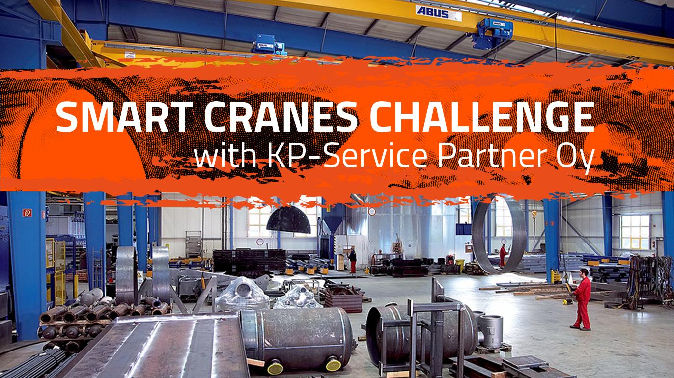Smart Cranes Challenge