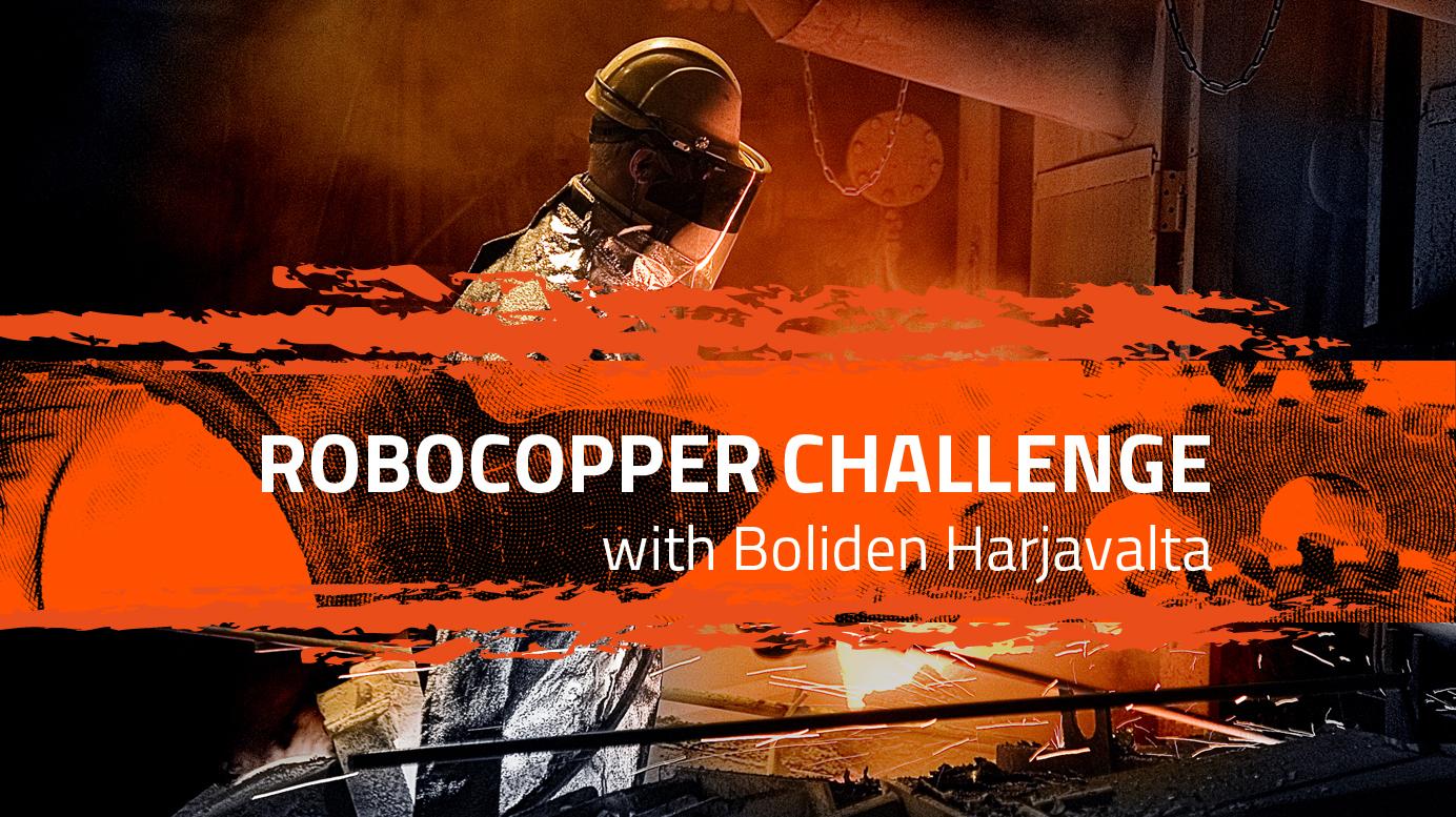 RoboCopper Challenge