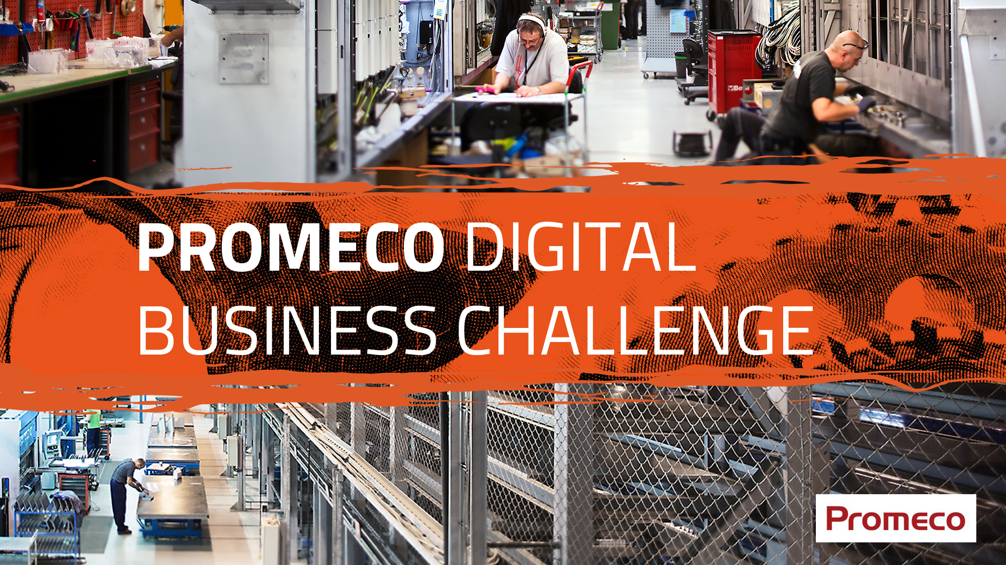 Promeco Digital Business Challenge