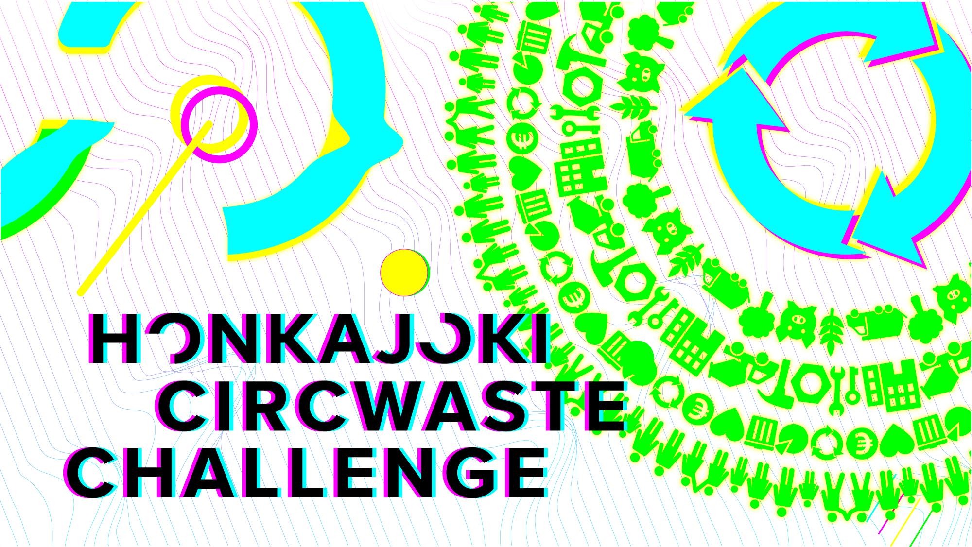 Honkajoki CIRCWASTE Challenge